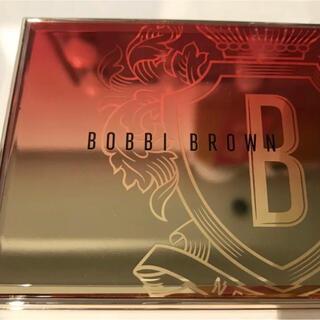 BOBBI BROWN - ボビイブラウン リュクス アイシャドウ クォード 限定品