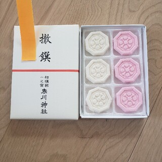 寒川神社 落雁(菓子/デザート)