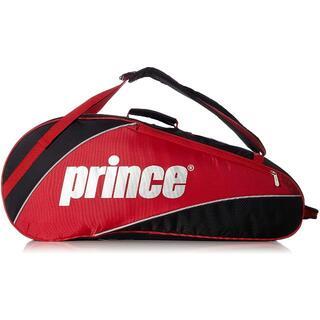 プリンス(Prince)の新品 ラケットバッグ 6本入(バッグ)