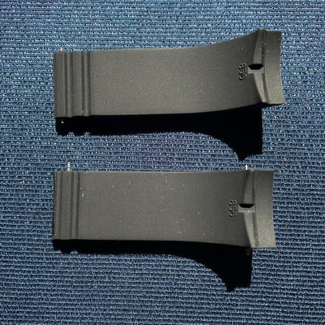 SINN(シン)のSinn 純正ラバーベルト 20㍉幅 メンズの時計(ラバーベルト)の商品写真