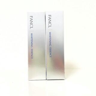 FANCL - ファンケル ホワイトニングエッセンス18mL×2本セット 新品!