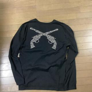 ロアー(roar)のロアー ロングTシャツ(Tシャツ/カットソー(七分/長袖))