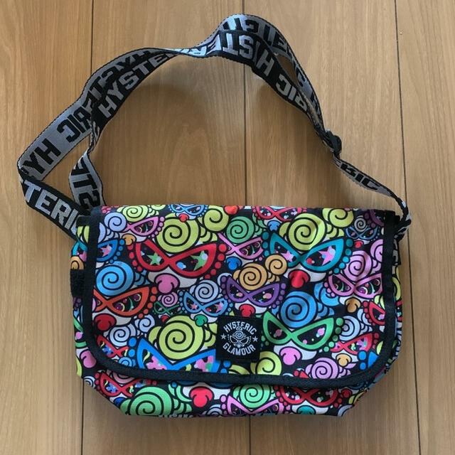 HYSTERIC MINI(ヒステリックミニ)のヒステリックミニ ショルダーバッグ ムック本 レディースのバッグ(ショルダーバッグ)の商品写真