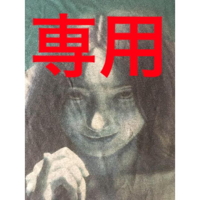 Yohji Yamamoto(ヨウジヤマモト)のメル様専用 yohjiyamamoto 18ss  指切りロングT メンズのトップス(Tシャツ/カットソー(七分/長袖))の商品写真