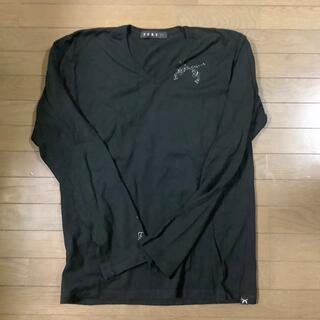 ロアー(roar)のロアーロングTシャツ(Tシャツ/カットソー(七分/長袖))