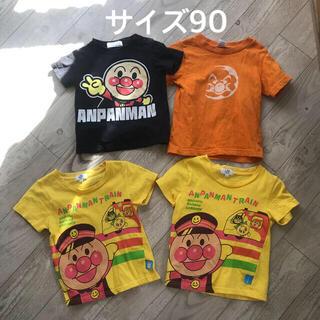 サイズ90  Tシャツ まとめ売り(Tシャツ/カットソー)