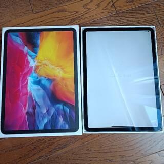 iPad - ipad  pro 11 現行最新第2世代 本体
