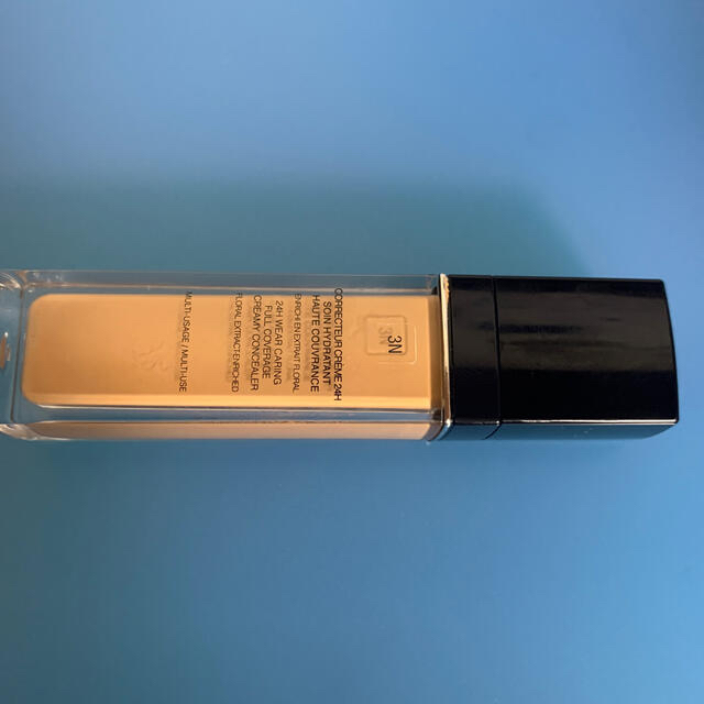 Dior(ディオール)の♡♡様専用 Dior  ディオールスキン コレクトコンシーラー3N   コスメ/美容のベースメイク/化粧品(コンシーラー)の商品写真