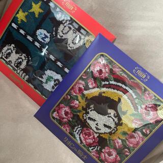 FEILER - フェイラー ハンカチ  鉄腕アトム・リボンの騎士 【アトムデビュー70周年記念】