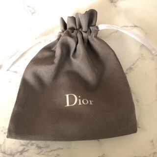 Dior - Dior ポーチ 巾着 コスメ サニタリー バッグ