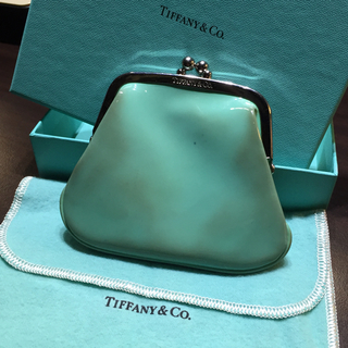 ティファニー(Tiffany & Co.)の正規品!ティファニー コインケース(コインケース)