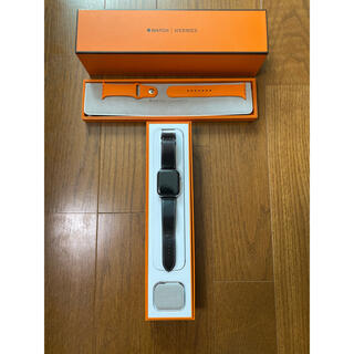 Hermes - Apple Watch Series4 Hermes 44㎜