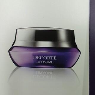 COSME DECORTE - コスメデコルテ モィスチュアリポソームクリーム 50g