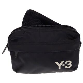 Y-3 - Y-3 ワイスリー ウエストバッグ