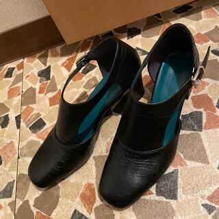 STUDIOUS - UNITED TOKYO 靴