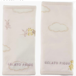 gelato pique - ジェラートピケ / サッキングパッド & 胸カバー