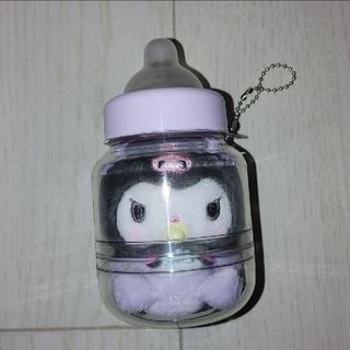 マイメロディ - クロミ 哺乳瓶