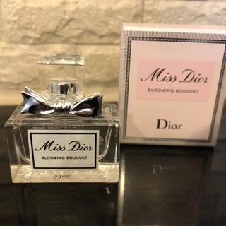 Dior - ミスディオールブルーミング ブーケ5ml