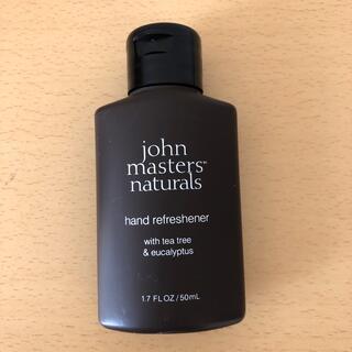 John Masters Organics - ジョンマスターオーガニック T&E ハンドリフレッシュナー