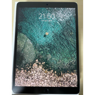 Apple - iPad Pro 10.5  256GB
