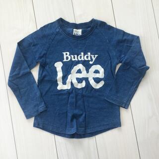 Lee - Lee ロングTシャツ 110