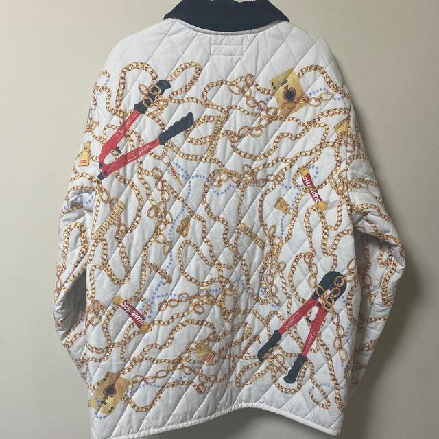 Supreme(シュプリーム)のSUPREME シュプリーム ジャケット メンズのジャケット/アウター(ブルゾン)の商品写真