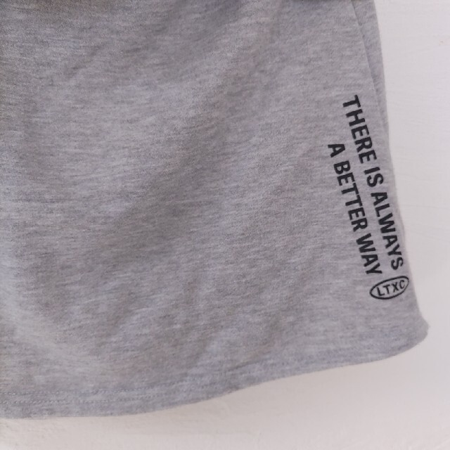 lovetoxic(ラブトキシック)のラブトキ スカート インナーパンツ 140 ラブトキシック  キッズ/ベビー/マタニティのキッズ服女の子用(90cm~)(スカート)の商品写真