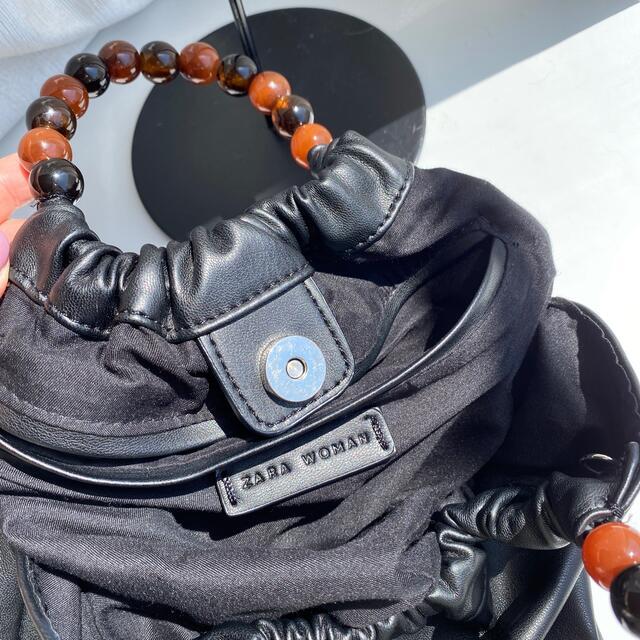 ZARA(ザラ)のZARA ハンドバック レディースのバッグ(ハンドバッグ)の商品写真