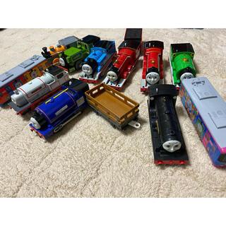 トミー(TOMMY)のトーマス ✱ 貨車セット(電車のおもちゃ/車)