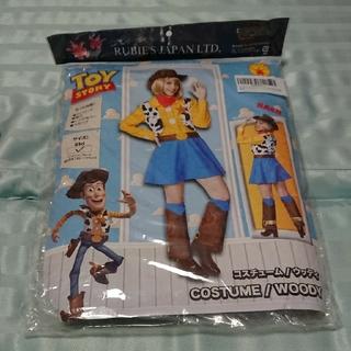 ディズニー(Disney)のウッディコスチューム(衣装)