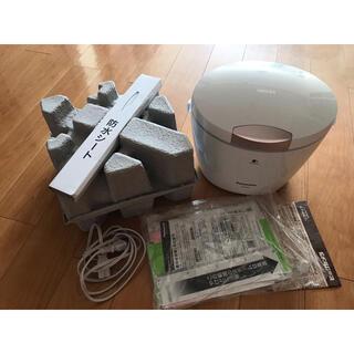 Panasonic - スチーマー ナノケア 美顔器 Panasonic