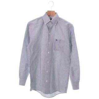 BURBERRY BLACK LABEL - BURBERRY BLACK LABEL ドレスシャツ メンズ