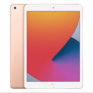 Apple - 新品・未開封 iPad 10.2インチ 第8世代 128G MYLF2J/A