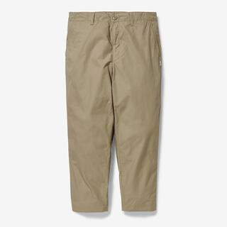 W)taps - WTAPS FAIRWAY TROUSERS COTTON WEATHER