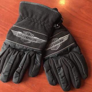 ハーレーダビッドソン(Harley Davidson)のハーレーダビッドソン グローブ S(装備/装具)