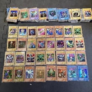 遊戯王 大量 まとめ売り 初期カード 約1100枚