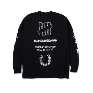 アンディフィーテッド(UNDEFEATED)のUNDFTD x NBHD】SOMEDAY L/S TEE - 211PCUFN(Tシャツ/カットソー(七分/長袖))
