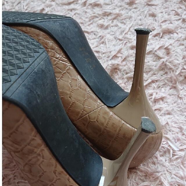 DIANA(ダイアナ)のDIANA ピンヒール9cm  23.5 レディースの靴/シューズ(ハイヒール/パンプス)の商品写真
