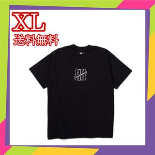 アンディフィーテッド(UNDEFEATED)のUNDFTD x NBHD BARB S/S TEE - 211PCUFN XL(Tシャツ/カットソー(半袖/袖なし))