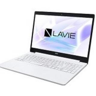 NEC - ノートパソコン LAVIE Note PC-NS300N2W-H6
