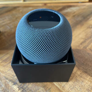 Apple - HomePod mini ブラック