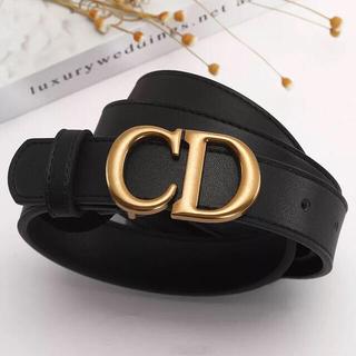 Christian Dior - 【大人気】 Christian dior ディオール ベルト 2cm