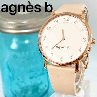 agnes b. - 133 アニエスベー時計 レディース腕時計 シンプル 人気 未使用に近い