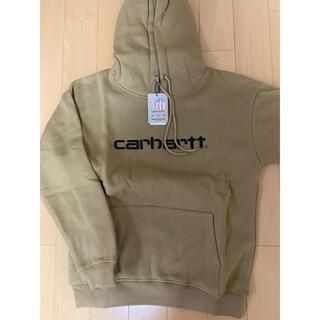 carhartt - カーハート パーカー M