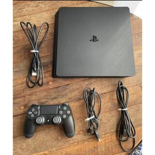 PlayStation4 - PlayStation4 500GB CUH-2100A