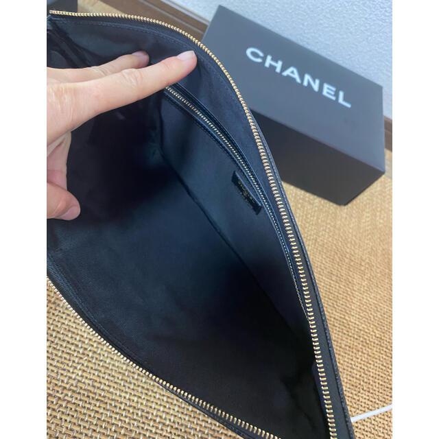 CHANEL(シャネル)のChanel ボーイシャネル クラッチバッグ レディースのバッグ(ハンドバッグ)の商品写真