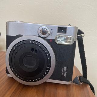 富士フイルム - FUJI FILM INSTAX mini90 NEO CLASSIC