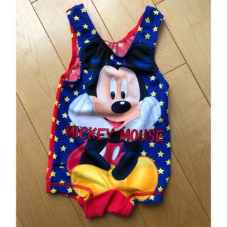 ディズニー(Disney)のミッキー 水着(水着)