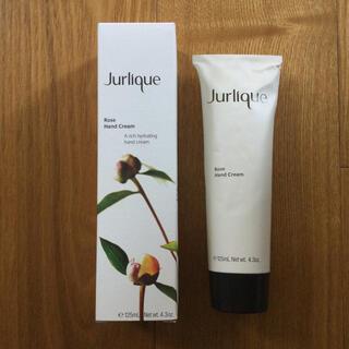 Jurlique - ジュリーク ハンドクリーム ローズ 125ml