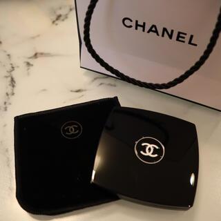 CHANEL - CHANEL シャネル コンパクトミラー